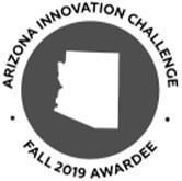 Logo of ACA – Arizona Innovation Challenge Fall 2019 Awardee