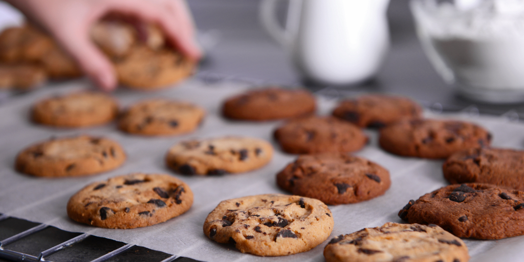 Cookies for third party tracking