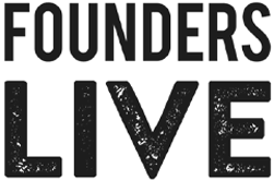 Logo of Founders Live – Top Pitch in 2019