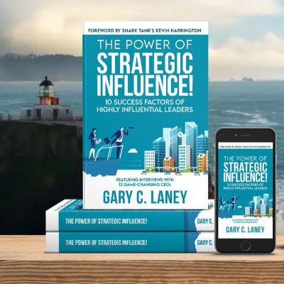 Anu Shukla Featured in The Power of Strategic Influence!