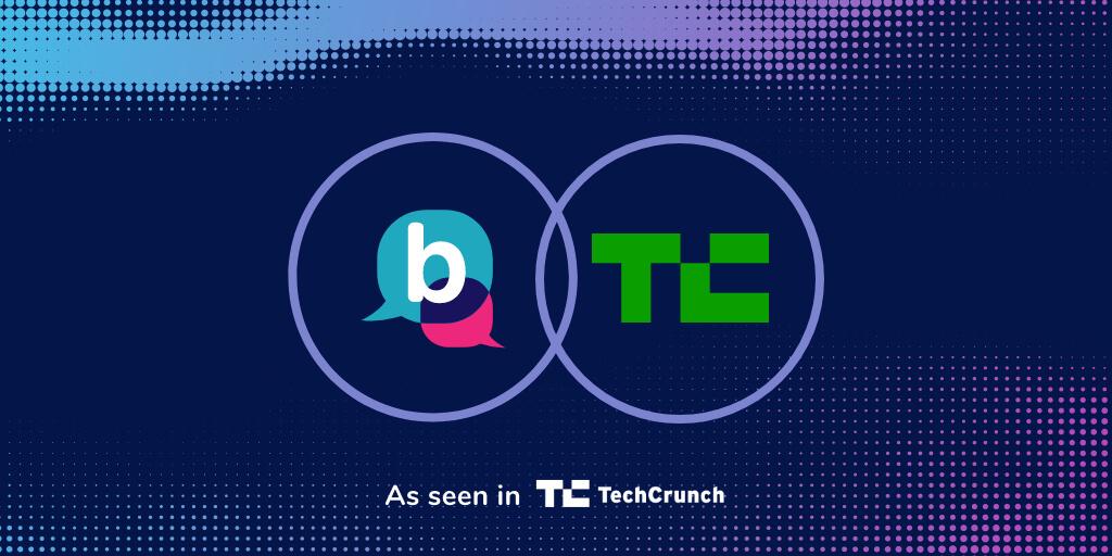 Botco.ai featured in Tech Crunch