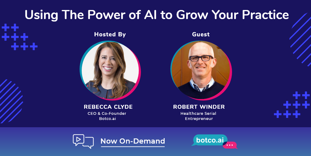 Using the Power of AI to Grow Your Practice