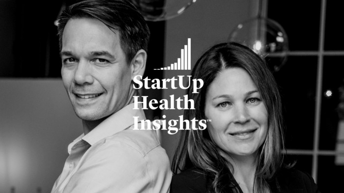 StartUp Health Insights: Quantgene Lands Funding and Partnership Deal | Week of Feb 24, 2021